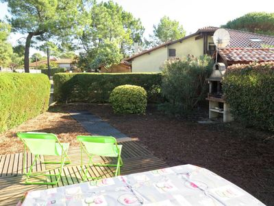 Photo for Vacation home Les Palourdes (BPL460) in Biscarrosse - 5 persons, 1 bedrooms