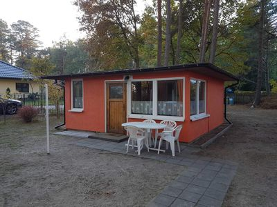 Photo for Bungalow 1 - Ferienanlage Am Sidowsee