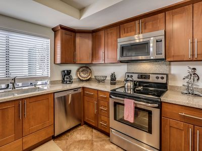 Photo for Snowbird Roost-Newly Remodeled Condo In South PS! Pool! Spa!Tennis! Great Views!