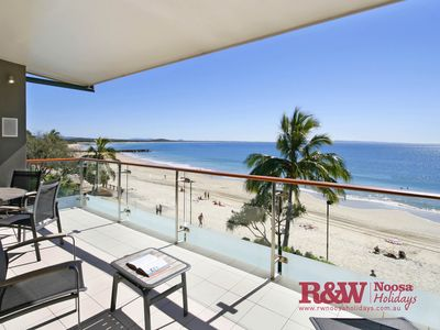 Photo for If You Have Come To Noosa For Luxury, Congratulations, You Have Just Found It!