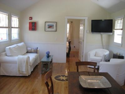 Photo for Charming in town Cottage, close to lower Main Street and Handlebar Cafe