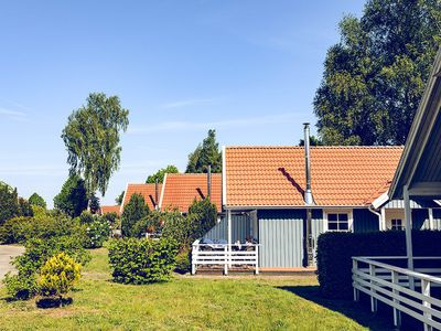 Photo for Holiday Home for 6 guests with 73m² in Ostseebad Boltenhagen (68906)