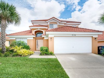 Photo for Aviana Resort - LOVELY 5BD/4BA Pool Home - 5AV534