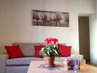 Photo for 2BR Corporate Apartment Vacation Rental in Roma, Lazio
