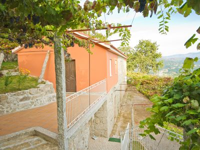 Photo for Quinta da Vinagra, sunny space and coy for up to 6 people