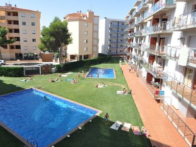 Photo for LES MARINES GREGAL 2-4 - REF: 101386 - Apartment for 5 people in Rosas / Roses