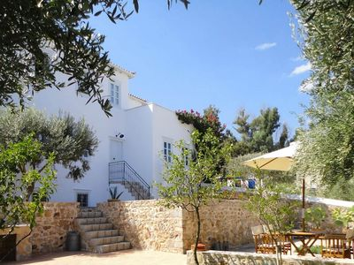 Photo for Villa Hydrean Fos invites you to explore the magical energy and li...