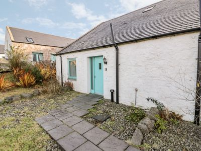 Photo for Sweetheart Cottage, DALBEATTIE