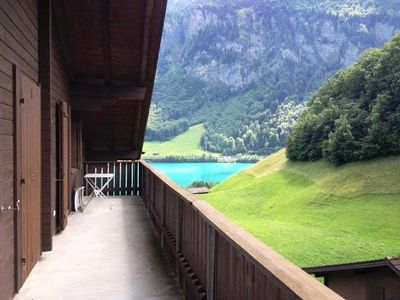 Photo for Vacation Home Bürglen OW for 5 persons with 2 bedrooms - Holiday Home