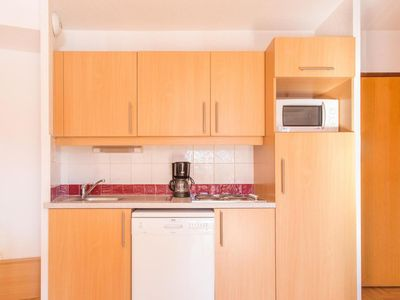 Photo for Studio Vacation Rental in Puy-Saint-Vincent