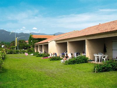 Photo for 2 bedroom Villa, sleeps 6 in San-Nicolao with Air Con and WiFi