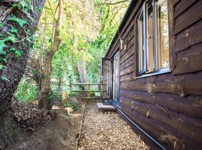 Luxury Lodge in the New Forest National Park - Lymington