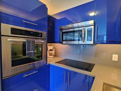 Kitchen: Fully equipped kitchen
