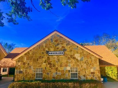 Photo for 5-Star Google Reviews - Lodging + Breakfast + Activities, in the Heart of Dallas