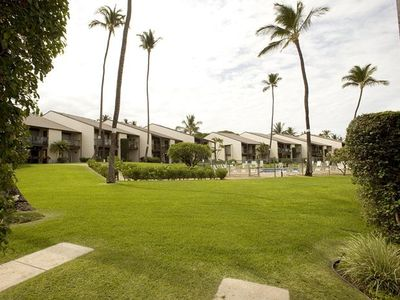 Photo for Up to 25% off!   Beautiful 1BD Condo Across from Kamaole Park 3
