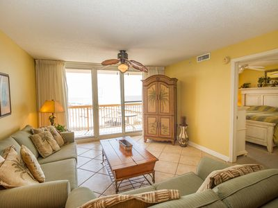 Photo for Resorts of Pelican Beach, Gulf View, 0514 Condominium