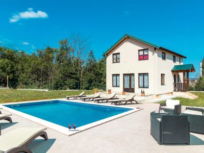 Photo for Vacation home Minja (UMA290) in Umag - 8 persons, 4 bedrooms
