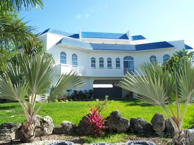 Photo for Seaside Sanctuary 5 bed, 5 bath pool home