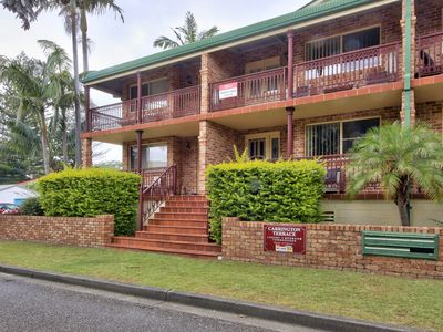 Photo for Carrington Terrace No 2 at South West Rocks