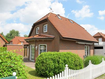 Photo for Vacation home Christa  in Wangerland - Hooksiel, North Sea: Lower Saxony - 6 persons, 3 bedrooms