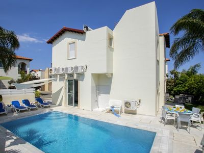 Photo for PRKH29 Villa Raflia - Three Bedroom Villa, Sleeps 7