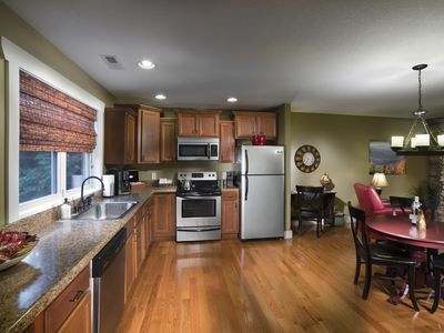 Photo for Asheville Cottages....Romantic and Luxurious Cottage in Asheville, NC