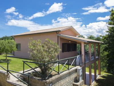 Photo for Vacation home Thermae Villa 34  in Pitigliano, Siena and sourroundings - 10 persons, 4 bedrooms