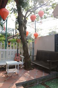 Photo for Double room --to take in the culture and sounds Hoi an