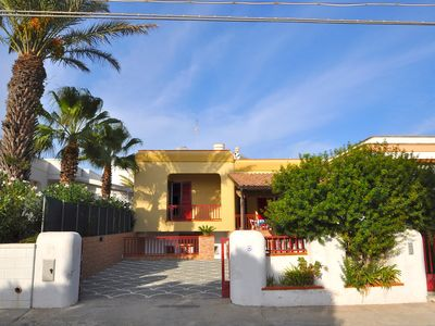 Photo for 3BR Villa Vacation Rental in Torre Suda