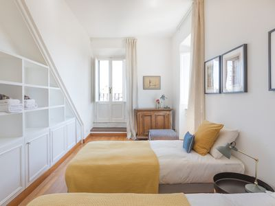 Photo for Cozy Home at the Pantheon with Spectacular View