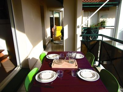 Photo for COMFORTABLE APARTMENT - BIARRITZ SAINT-CHARLES