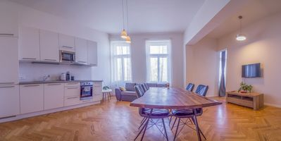 Photo for Stylish  2 Room Apartment