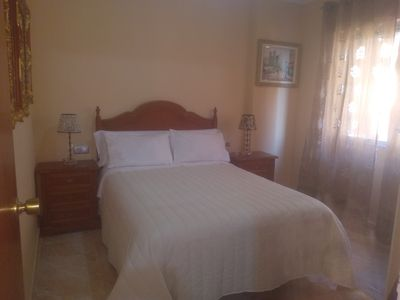 Photo for APARTMENT SEA MINOR 50MTS SPECIAL BEACH VACATION REST AND FUN