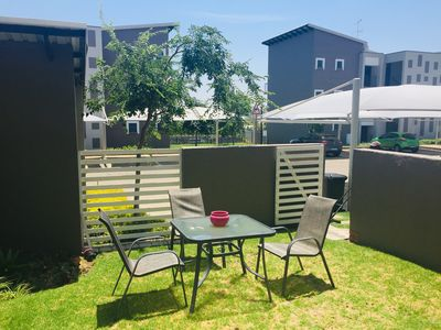 Photo for 1BR Studio Vacation Rental in Fourways, South Africa, GP