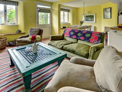 Photo for Vacation home Gypsymoth  in Barnstaple and Braunton, South - West - 4 persons, 2 bedrooms