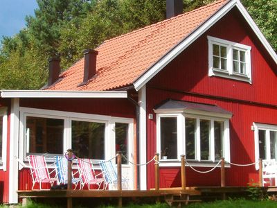 Photo for 4 star holiday home in SOLLENTUNA