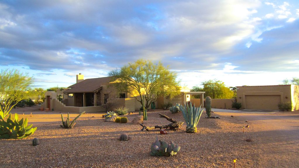 Magnificent Views Of The Superstitions St Vrbo