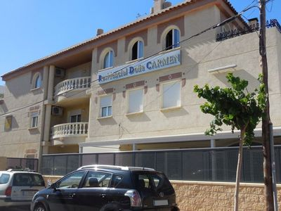 Photo for Doña Carmen 3000, un dormitorio (4pers) #2 - One Bedroom Apartment, Sleeps 4
