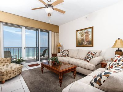 Photo for Summer Place #603: 3 BR / 3 BA  in Fort Walton Beach, Sleeps 8
