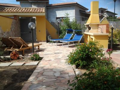 Photo for 3BR House Vacation Rental in Sant'Antioco
