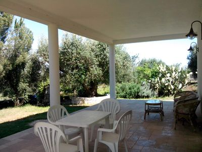 Photo for Cottage among the Olives
