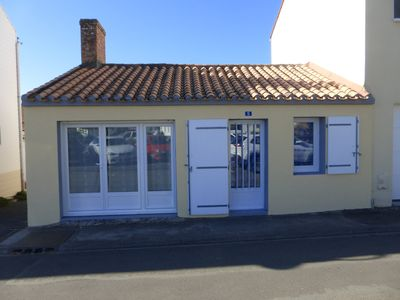 Photo for beautiful vacation rental home furnished 15 km from Sables d'Olonne