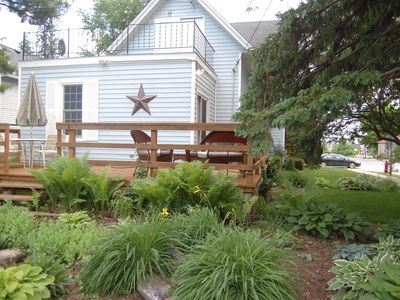 Photo for Summertime!  Specials for fun in Downtown Elkhart home - Sleeps 12!