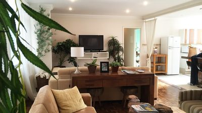 "Photo for Fantastic Apartment Located In The Heart Of The ""Jardins"" In Sao Paulo"