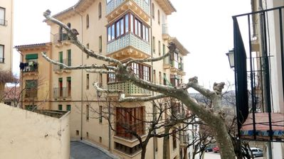 Photo for APARTMENT IN OLD TOWN OF MORELLA