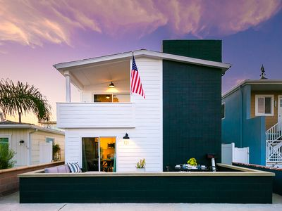 Photo for 3BR House Vacation Rental in Newport Beach, California