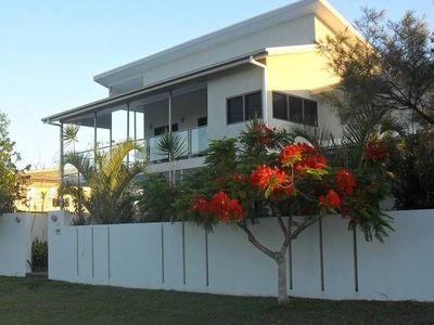 Photo for 3BR Apartment Vacation Rental in Burrum Heads, QLD