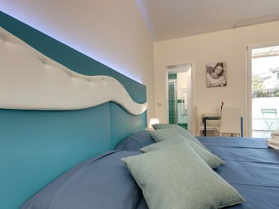 Photo for Elegant Suite-studio for 2 people near the SMN station in Florence