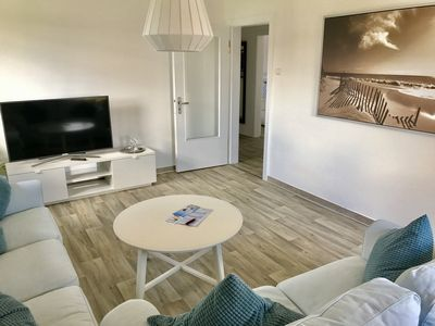 Photo for Mod. Mod. Apartment near Steinhuder-Meer. Free Wi-Fi