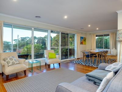 Photo for 3BR House Vacation Rental in Dromana, VIC